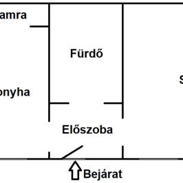Eladó  téglalakás (<span class='notranslate'>Budapest, VII.  </span>kerület) 37,6 M   <span class='notranslate'>Ft</span>