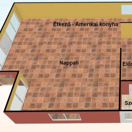 Eladó  családi ház (<span class='notranslate'>Göd</span>, <span class='notranslate'>Nevelek</span>) 79,8 M   <span class='notranslate'>Ft</span>