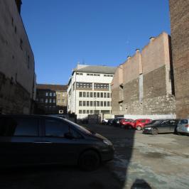 Eladó  telek (<span class='notranslate'>Budapest, VII.  </span>kerület) 650 M   <span class='notranslate'>Ft</span>