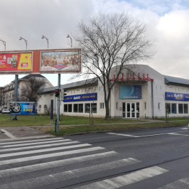 Eladó  ipari ingatlan (<span class='notranslate'>Budapest, XXI.  </span>kerület) 100 M   <span class='notranslate'>Ft</span>