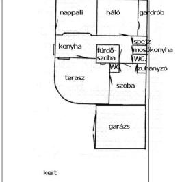 Eladó  családi ház (<span class='notranslate'>Eger</span>, <span class='notranslate'>Lajosváros</span>) 37 M   <span class='notranslate'>Ft</span>