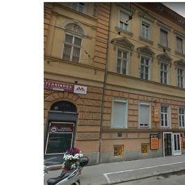 Eladó  raktár (<span class='notranslate'>Budapest, VI.  </span>kerület) 49,9 M   <span class='notranslate'>Ft</span>