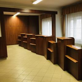 Eladó  üzlethelyiség utcai bejáratos (<span class='notranslate'>Eger</span>, <span class='notranslate'>Belváros</span>) 42 M   <span class='notranslate'>Ft</span>