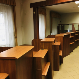 Eladó  üzlethelyiség utcai bejáratos (<span class='notranslate'>Eger</span>, <span class='notranslate'>Belváros</span>) 37 M   <span class='notranslate'>Ft</span>
