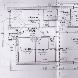 Eladó  családi ház (<span class='notranslate'>Szigethalom</span>, <span class='notranslate'></span>) 58,8 M   <span class='notranslate'>Ft</span>