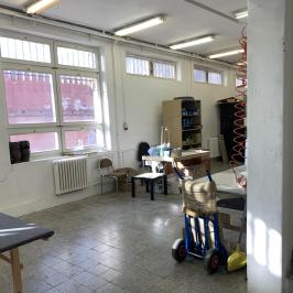 Kiadó  csarnok (<span class='notranslate'>Budapest, XXI.  </span>kerület) 600 E   <span class='notranslate'>Ft</span>/hó