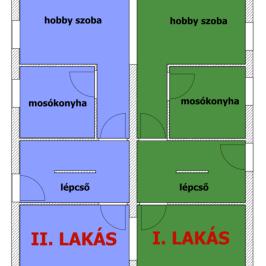 Eladó  családi ház (<span class='notranslate'>Budapest, XVII.  </span>kerület) 78 M   <span class='notranslate'>Ft</span>