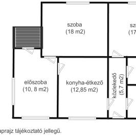 Eladó  családi ház (<span class='notranslate'>Nógrádkövesd</span>, <span class='notranslate'></span>) 10,9 M   <span class='notranslate'>Ft</span>