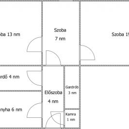 Eladó  panellakás (<span class='notranslate'>Budapest, XIV.  </span>kerület) 32,99 M   <span class='notranslate'>Ft</span>
