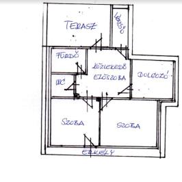 Eladó  családi ház (<span class='notranslate'>Göd</span>, <span class='notranslate'>Felsőgöd</span>) 97 M   <span class='notranslate'>Ft</span>
