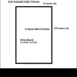 Eladó  telek (<span class='notranslate'>Budapest, X.  </span>kerület) 39 M   <span class='notranslate'>Ft</span>