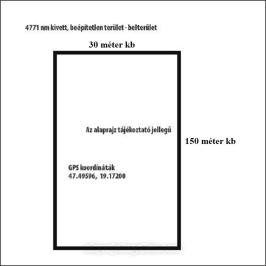 Eladó  telek (<span class='notranslate'>Budapest, X.  </span>kerület) 49 M   <span class='notranslate'>Ft</span>