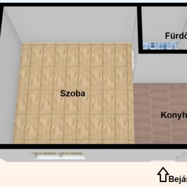 Eladó  téglalakás (<span class='notranslate'>Budapest, III.  </span>kerület) 27.9 M   <span class='notranslate'>Ft</span>