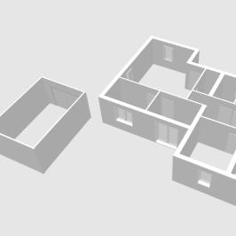 Eladó  családi ház (<span class='notranslate'>Erdőkertes</span>, <span class='notranslate'></span>) 53,6 M   <span class='notranslate'>Ft</span>