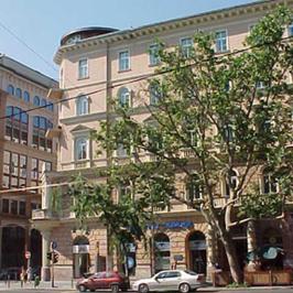 Kiadó  iroda (<span class='notranslate'>Budapest, VI.  </span>kerület) 693,5 E   <span class='notranslate'>Ft</span>/hó +ÁFA