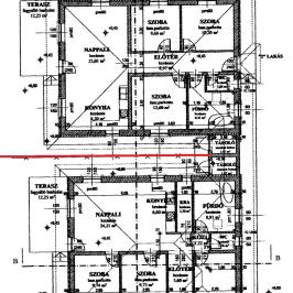 Eladó  családi ház (<span class='notranslate'>Szigethalom</span>, <span class='notranslate'></span>) 42,9 M   <span class='notranslate'>Ft</span>