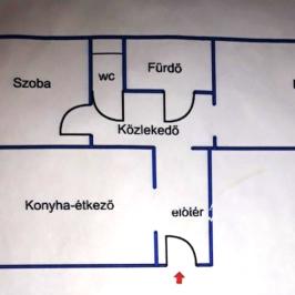 Eladó  panellakás (<span class='notranslate'>Budapest, XI.  </span>kerület) 34.8 M   <span class='notranslate'>Ft</span>