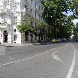 Kiadó  téglalakás (<span class='notranslate'>Budapest, VI.  </span>kerület) 402.5 E   <span class='notranslate'>Ft</span>/hó