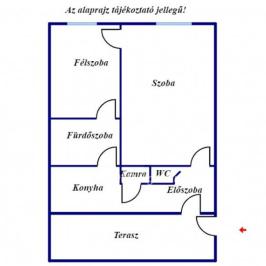 Eladó  téglalakás (<span class='notranslate'>Budapest, XIII.  </span>kerület) 32,6 M   <span class='notranslate'>Ft</span>