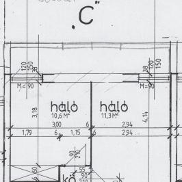 Eladó  sorház (<span class='notranslate'>Budaörs</span>, <span class='notranslate'>Kertváros Ganztelep</span>) 79,9 M   <span class='notranslate'>Ft</span>
