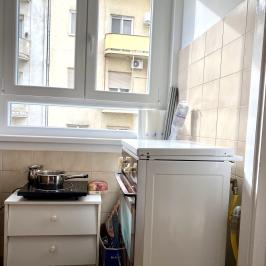Kiadó  téglalakás (<span class='notranslate'>Budapest, XIII.  </span>kerület) 120 E   <span class='notranslate'>Ft</span>/hó