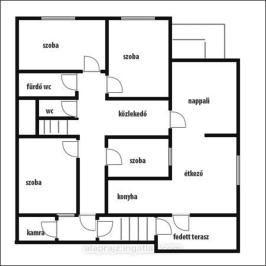 Eladó  családi ház (<span class='notranslate'>Nyíregyháza</span>, <span class='notranslate'>Nyírszőlős</span>) 39,9 M   <span class='notranslate'>Ft</span>