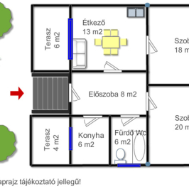 Eladó  családi ház (<span class='notranslate'>Kemence</span>, <span class='notranslate'></span>) 9 M   <span class='notranslate'>Ft</span>