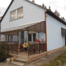 Eladó  családi ház (<span class='notranslate'>Szeged</span>, <span class='notranslate'>Baktó</span>) 34,7 M   <span class='notranslate'>Ft</span>