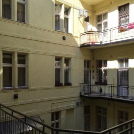 Kiadó  téglalakás (<span class='notranslate'>Budapest, VII.  </span>kerület) 180 E   <span class='notranslate'>Ft</span>/hó