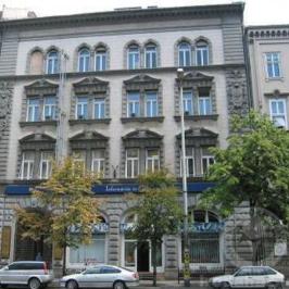 Kiadó  iroda (<span class='notranslate'>Budapest, VI.  </span>kerület) 90 E   <span class='notranslate'>Ft</span>/hó +ÁFA