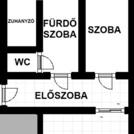 Eladó  téglalakás (<span class='notranslate'>Budapest, III.  </span>kerület) 36 M   <span class='notranslate'>Ft</span>