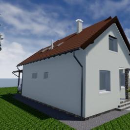Eladó  családi ház (<span class='notranslate'>Veresegyház</span>, <span class='notranslate'></span>) 59.9 M   <span class='notranslate'>Ft</span>