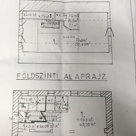 Eladó  családi ház (<span class='notranslate'>Budaörs</span>, <span class='notranslate'>Kő-hegy</span>) 62,5 M   <span class='notranslate'>Ft</span>