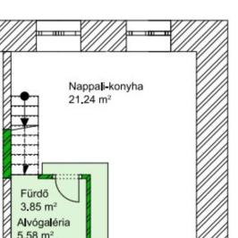 Eladó  téglalakás (<span class='notranslate'>Budapest, VII.  </span>kerület) 25,9 M   <span class='notranslate'>Ft</span>