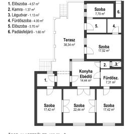 Eladó  családi ház (<span class='notranslate'>Zebegény</span>, <span class='notranslate'></span>) 58 M   <span class='notranslate'>Ft</span>