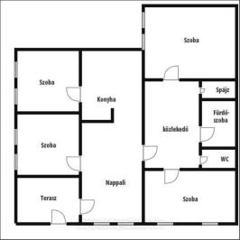 Eladó  családi ház (<span class='notranslate'>Nagycserkesz</span>, <span class='notranslate'></span>) 9,9 M   <span class='notranslate'>Ft</span>