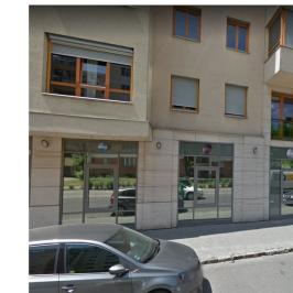 Kiadó  üzlethelyiség utcai bejáratos (<span class='notranslate'>Budapest, XIII.  </span>kerület) 2,08 M   <span class='notranslate'>Ft</span>/hó +ÁFA
