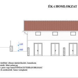 Eladó  ikerház (<span class='notranslate'>Vác</span>, <span class='notranslate'>Deákvár</span>) 49,9 M   <span class='notranslate'>Ft</span>