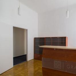 Kiadó  iroda (<span class='notranslate'>Budapest, V.  </span>kerület) 390 E   <span class='notranslate'>Ft</span>/hó