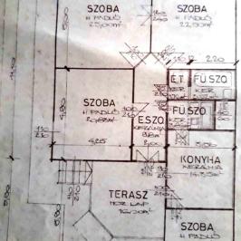Eladó  családi ház (<span class='notranslate'>Nyíregyháza</span>, <span class='notranslate'>Belváros közeli</span>) 33,5 M   <span class='notranslate'>Ft</span>