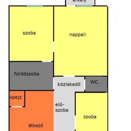 Eladó  téglalakás (<span class='notranslate'>Eger</span>, <span class='notranslate'>Belváros</span>) 33,5 M   <span class='notranslate'>Ft</span>
