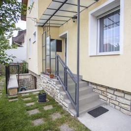 Eladó  családi ház (<span class='notranslate'>Budapest, XVII.  </span>kerület) 134.4 M   <span class='notranslate'>Ft</span>