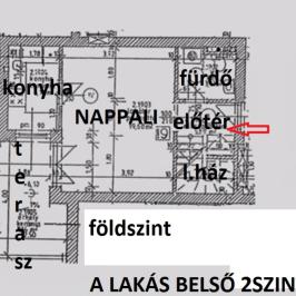 Eladó  téglalakás (<span class='notranslate'>Budapest, XV.  </span>kerület) 41,9 M   <span class='notranslate'>Ft</span>