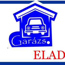 Eladó  garázs (<span class='notranslate'>Eger</span>, <span class='notranslate'>Belváros</span>) 3,9 M   <span class='notranslate'>Ft</span>