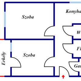 Eladó  panellakás (<span class='notranslate'>Budapest, IV.  </span>kerület) 26,5 M   <span class='notranslate'>Ft</span>