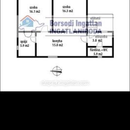 Eladó  családi ház (<span class='notranslate'>Ormosbánya</span>, <span class='notranslate'></span>) 6.3 M   <span class='notranslate'>Ft</span>