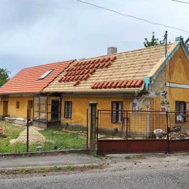 Eladó  családi ház (<span class='notranslate'>Nemesgulács</span>, <span class='notranslate'></span>) 14 M   <span class='notranslate'>Ft</span>
