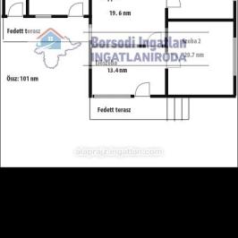 Eladó  családi ház (<span class='notranslate'>Rátka</span>, <span class='notranslate'></span>) 12,99 M   <span class='notranslate'>Ft</span>