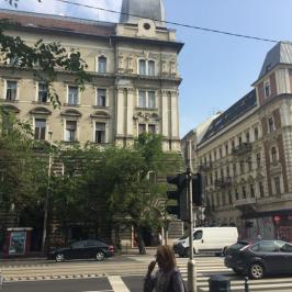 Kiadó  iroda (<span class='notranslate'>Budapest, V.  </span>kerület) 120 E   <span class='notranslate'>Ft</span>/hó +ÁFA