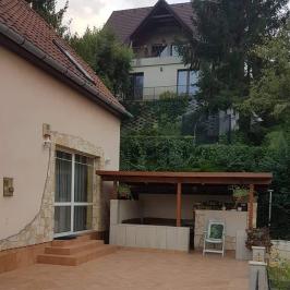 Eladó  családi ház (<span class='notranslate'>Pilisvörösvár</span>, <span class='notranslate'>Üdülőtelep</span>) 54.5 M   <span class='notranslate'>Ft</span>
